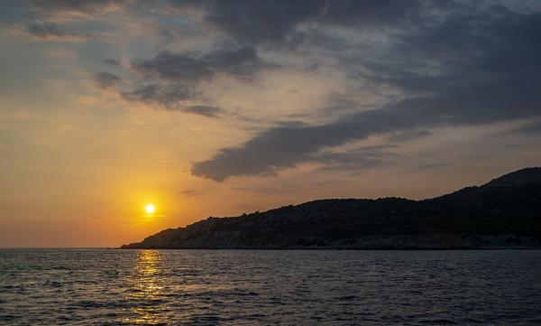 Kalkan Turkey by AMS1