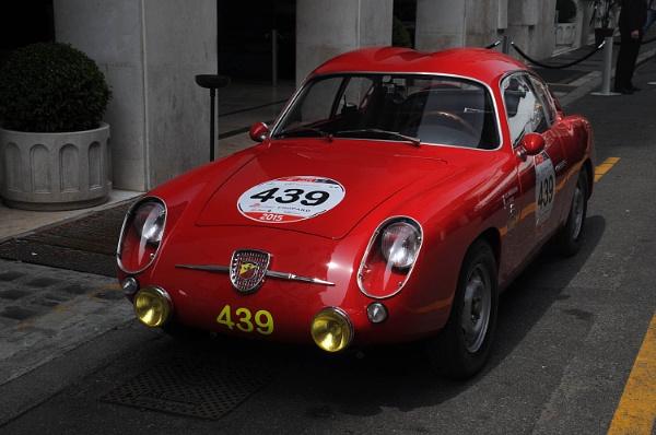Fiat by viscostatic