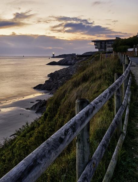 Le  Conquet Coastline by paulb20