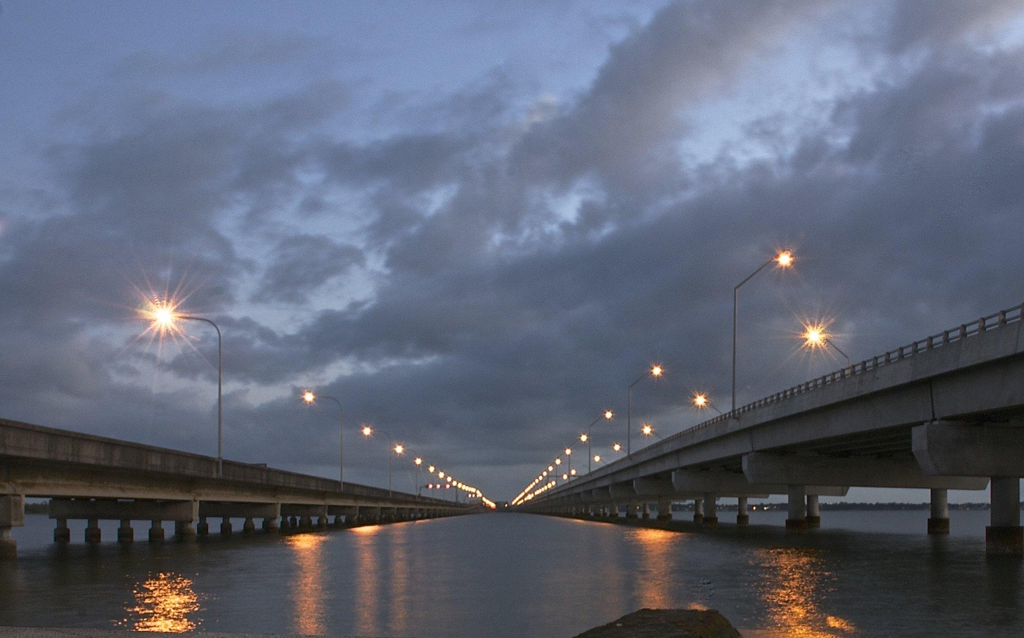 Hornibrook Bridge