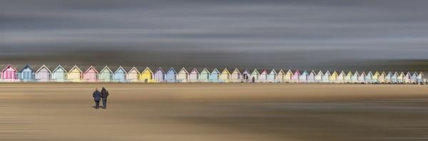 West Mersea by TomSaetan