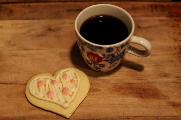 Valentine by Merlin_k