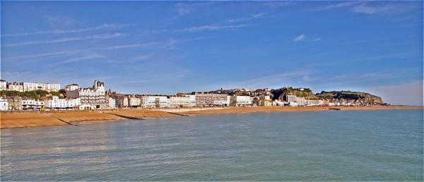 Hastings. by mike9005