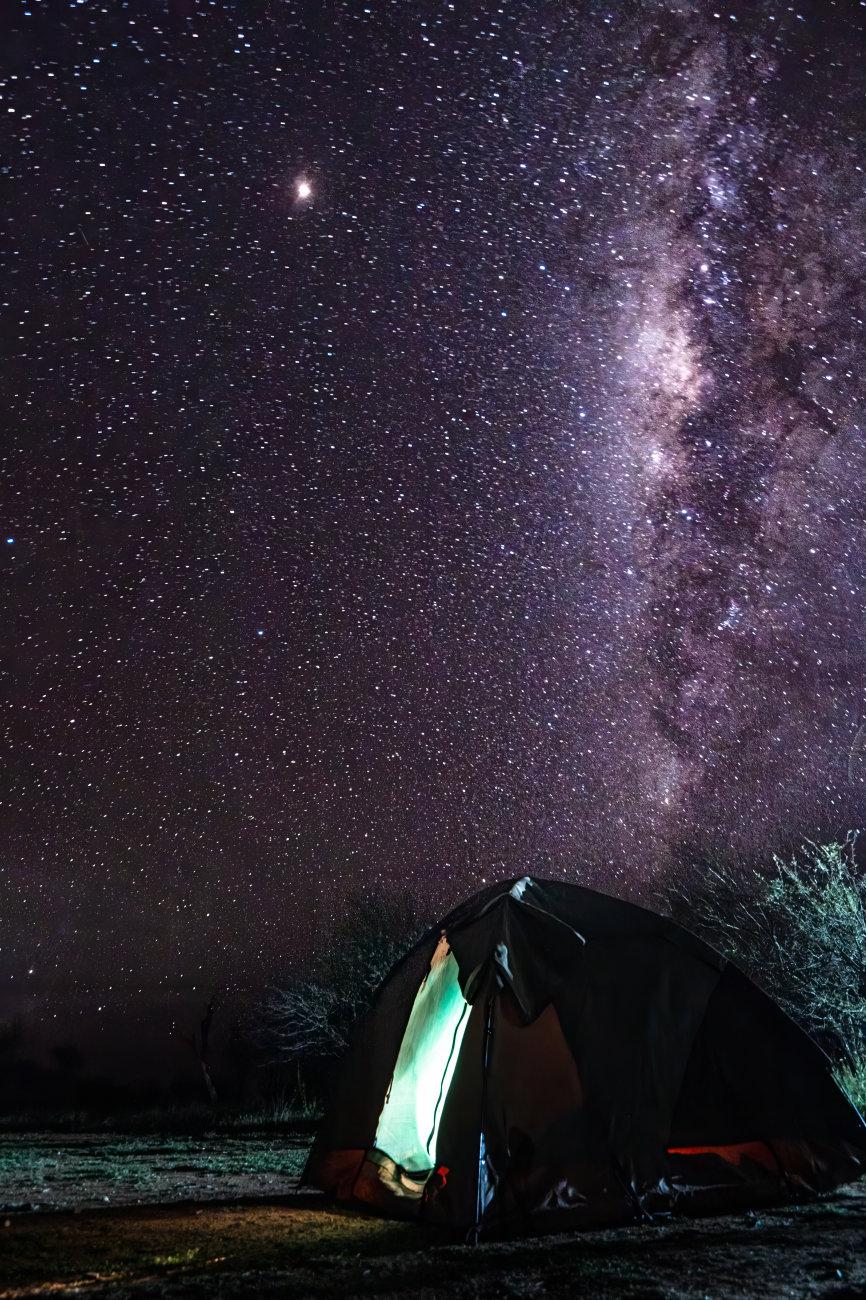 Under the Stars 2