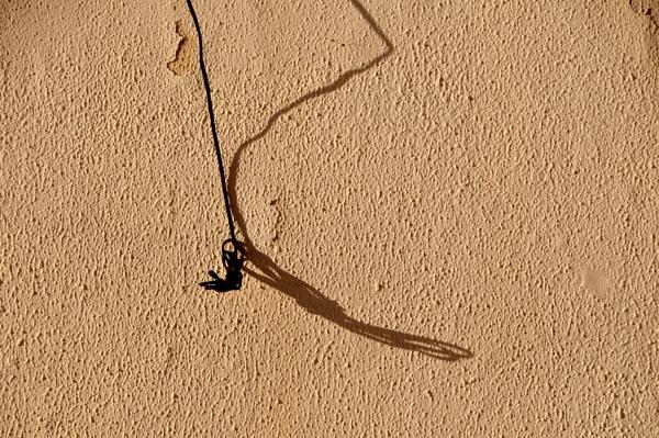 Simply shadows... by Chinga
