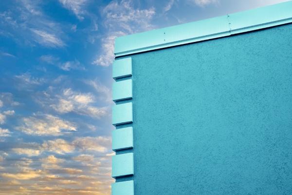 Sky Corner by manicam