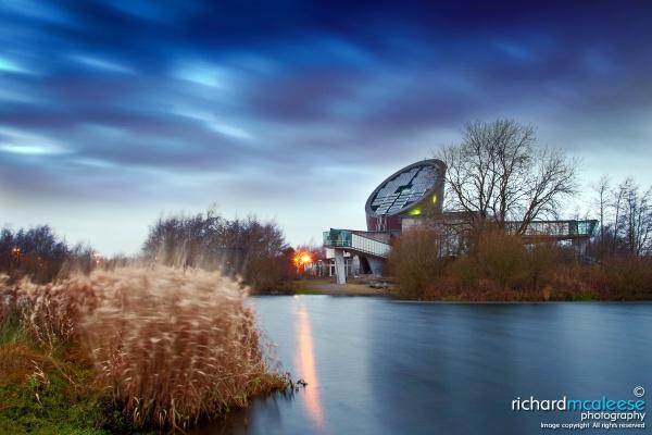 Ecos Centre by RichMac