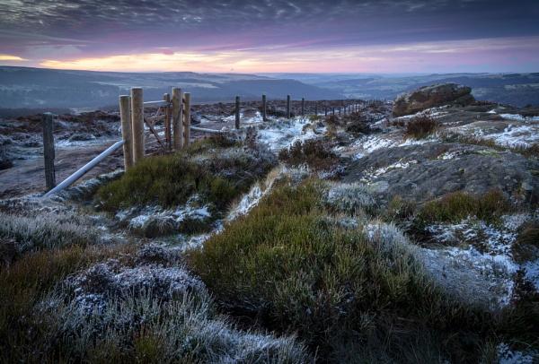 Morning Sky by Trevhas