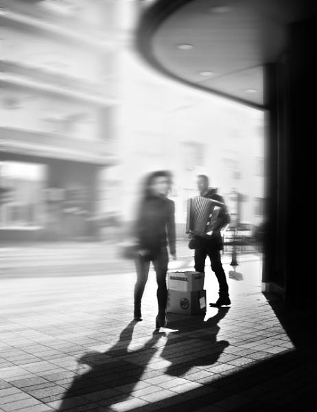 Daily Street XI by MileJanjic