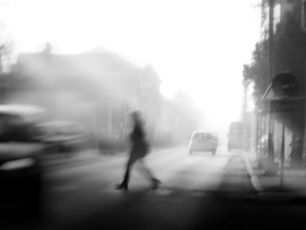 Daily Street XIII by MileJanjic