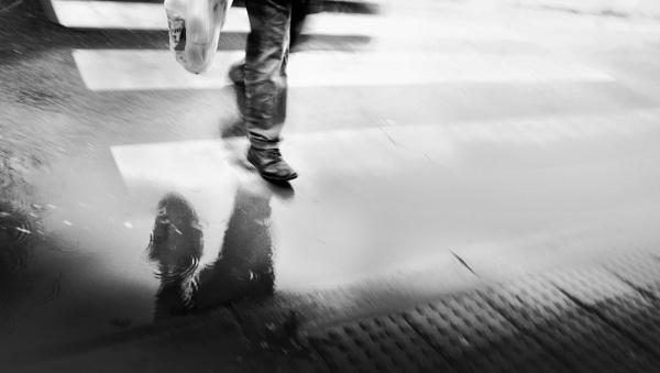 Daily Street XIV by MileJanjic