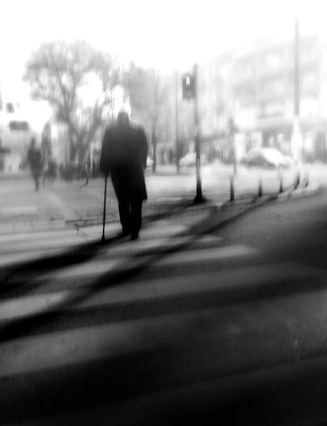 Daily Street XV by MileJanjic
