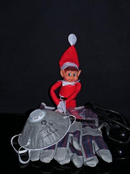 Elf & Safety by martininbg