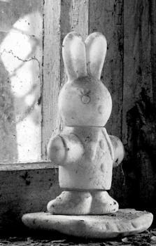 Symbols of shattered dreams - Chernobyl series