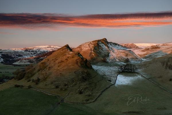 Peakdistrict Hills. by edrhodes