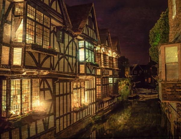 Canterbury by suemart