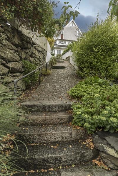 Stavanger pathway by IainHamer