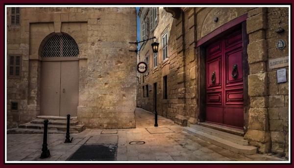 St\' Dorothys Convent ---- Mdina by Edcat55