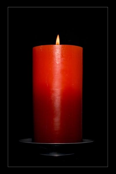 Candlelight by blrphotos
