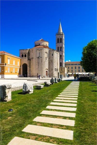 Zadar, Croatia by blrphotos