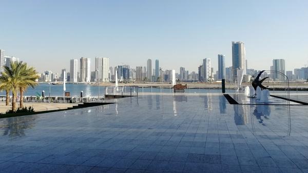 Sharjah City by Alex_r