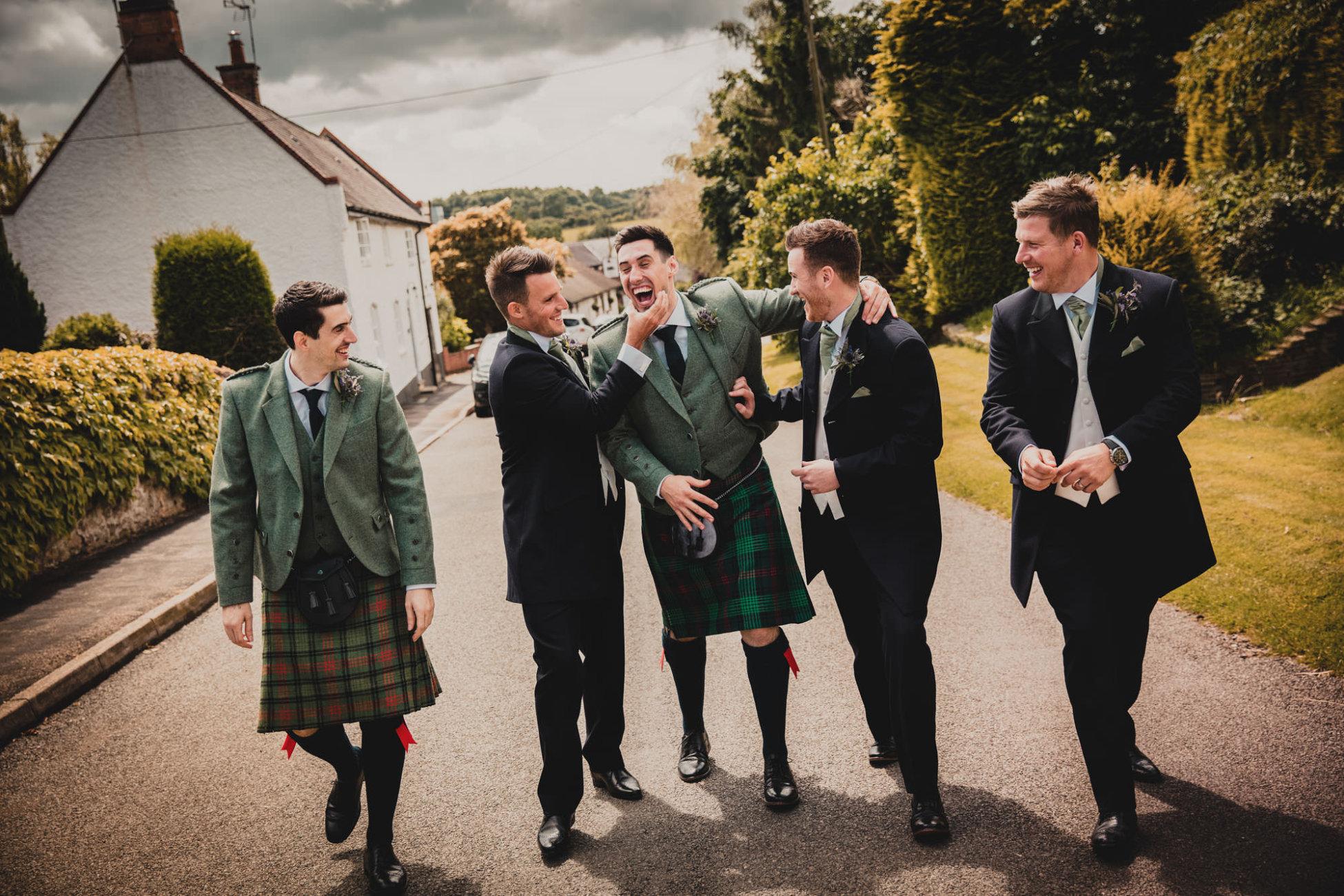 Artisan X Photography - Midlands alternative wedding photography