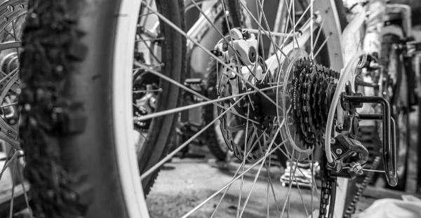 The Bike by mark2uk