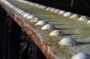 Iron Bridge by Kako at 26/02/2021 - 10:37 AM