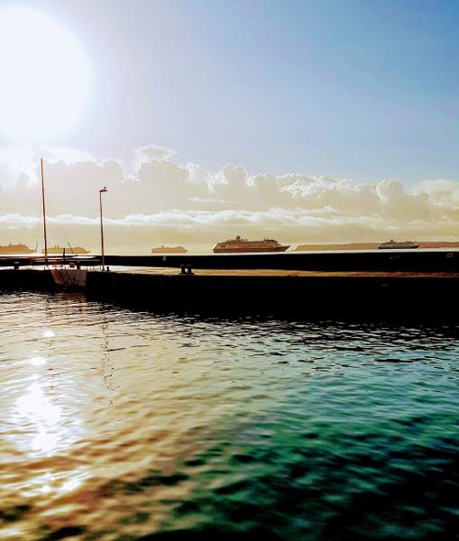 Torquay Bay. by snapperbryan06