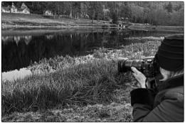 Shooting Reflections