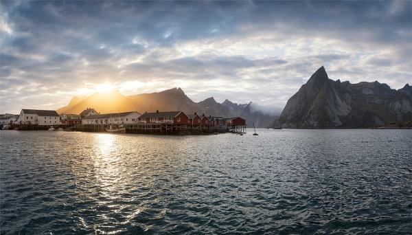 A New Day Dawns by A_Stridsberg