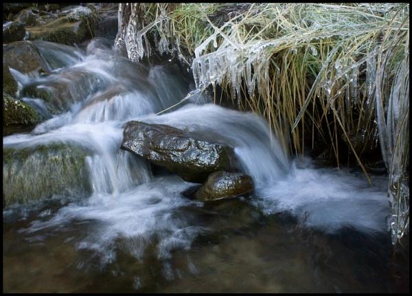 Freezing Ffrwd by glyndwr