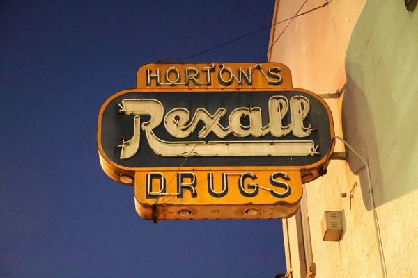 Horton\'s by Merlin_k
