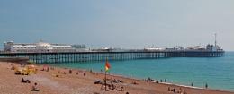 Brighton Pier.