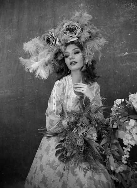 My fair lady by karen1961