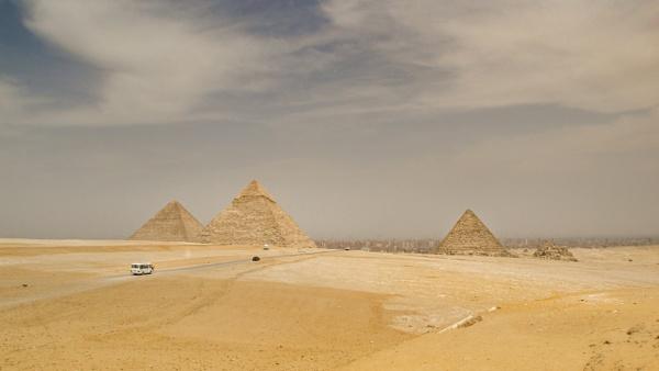 pyramids by tpfkapm