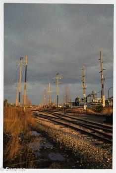 Lost Railroads II ...