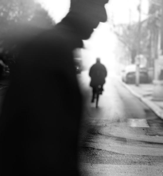 Daily Street XVI by MileJanjic