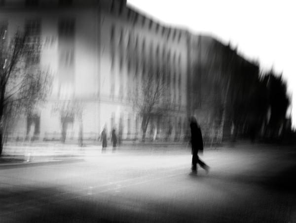 Daily Street XIX by MileJanjic