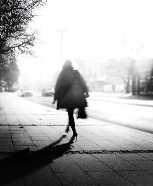 Daily Street XXI by MileJanjic