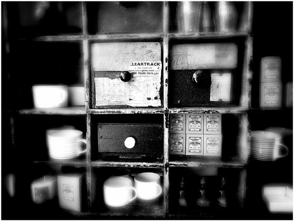 Shelves by ZenTony