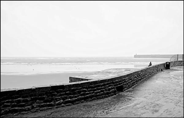 Bit of a Grey Day by ZenTony