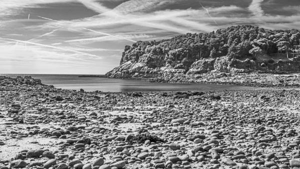 Portelet Bay II by Bore07TM