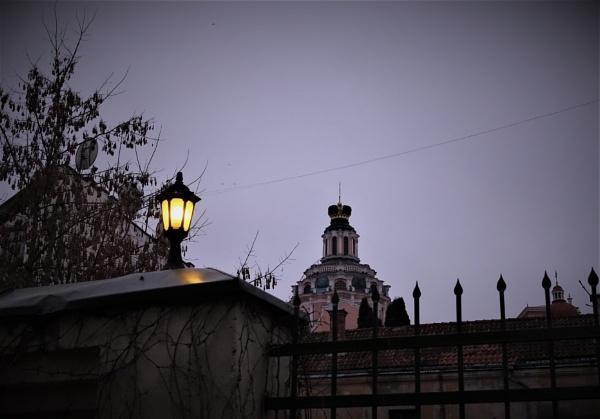 Lantern by Kabrielle
