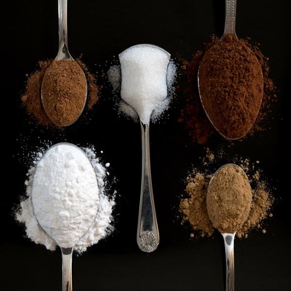 Sugar \'n spice by PhotoLinda