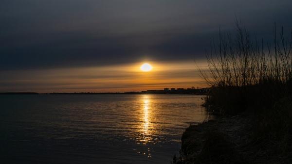 Sunrise by Alex_r