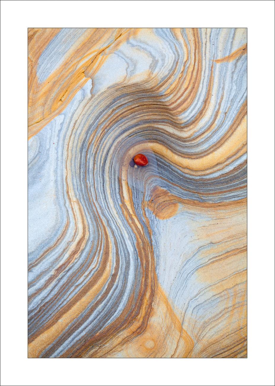 Spittal Sandstone