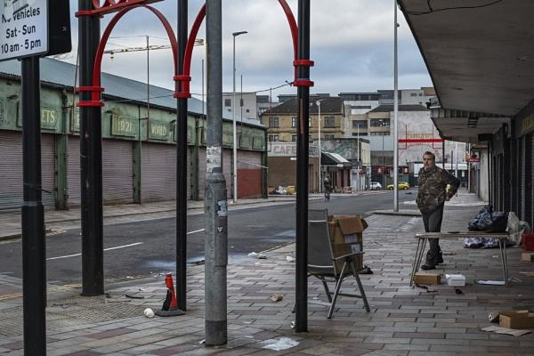 Barras Market by AndrewAlbert