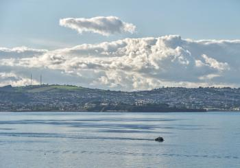 Torbay from Berry Head Hotel