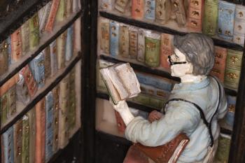 A Study of Books